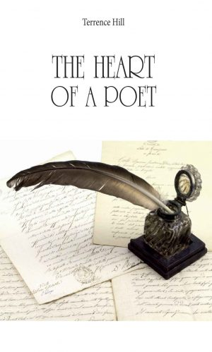 the heart of a poet cover